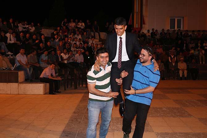 """Doğu ve Güneydoğu Anadolu """"Gençlik Festivali"""" 37"""