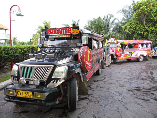 Filipinler ve Malezya 14