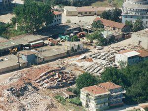 Marmara Depremi'nin 16. Yılı