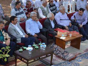 Nur Talebeleri Muhabbet Pilavı'nda buluştu