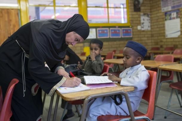 Güney Afrika'daki İslam mirasının temsilcileri: Medreseler 1