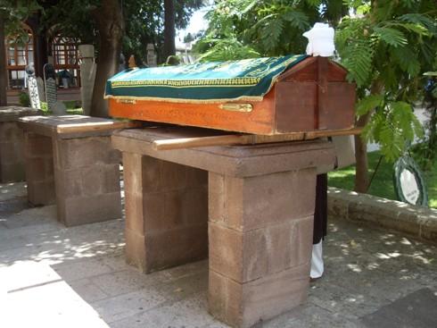 Hasan Aktunç-Cenaze 2