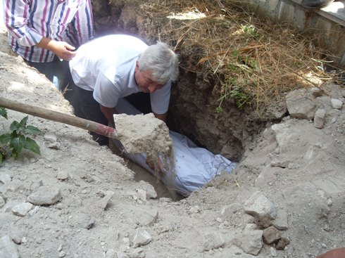 Hasan Aktunç-Cenaze 9