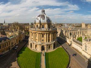 Oxford Üniversitesi'nin birbirinden ilginç mülakat soruları