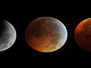Süper Ay Tutulması Hakkında Önemli Bilgiler