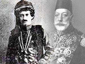 Said Nursi'nin Padişah Sultan Reşad ile Rumeli Seyahati