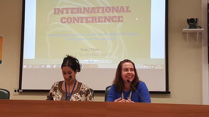 Brezilya Sao Paulo'da Said Nursi ve Risale-i Nur konuşuldu 1