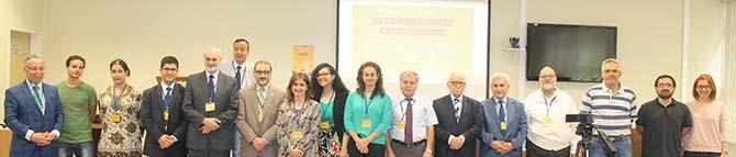 Brezilya Sao Paulo'da Said Nursi ve Risale-i Nur konuşuldu 6