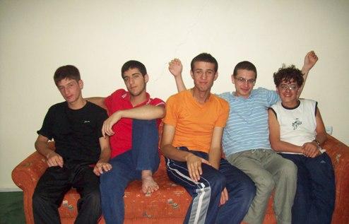 Hazar'da Okuma Programı 13