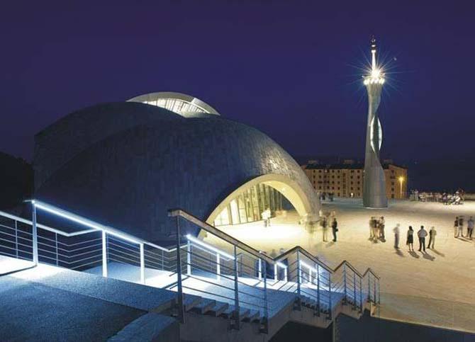 Avrupa'nın en büyük 10 camisi belli oldu 1