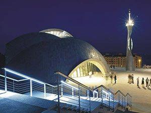 Avrupa'nın en büyük 10 camisi belli oldu