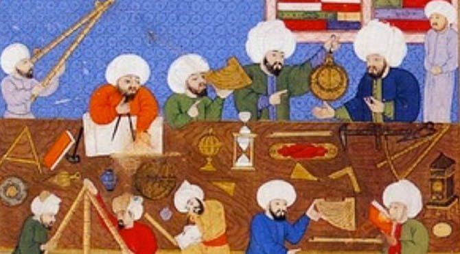 Modern Dünyada sıkça kullandığımız 11 Müslüman icadı 1