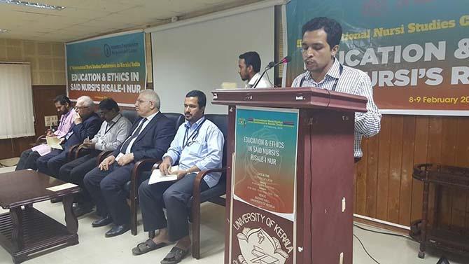Hindistan'da Risale-i Nur Programları 1