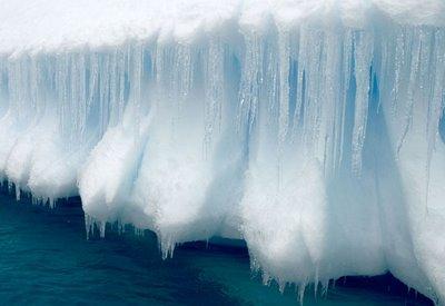 Buzullar Hızla Eriyor 1