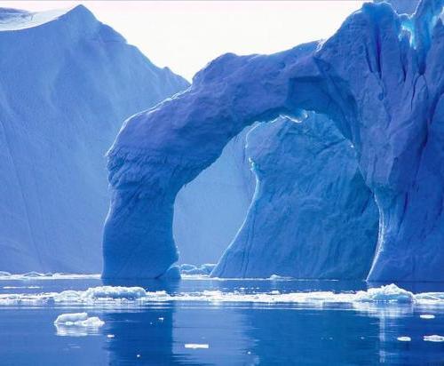 Buzullar Hızla Eriyor 3