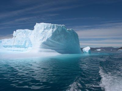 Buzullar Hızla Eriyor 4