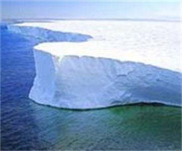 Buzullar Hızla Eriyor 5