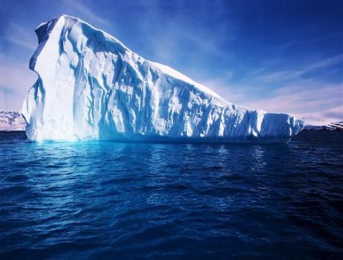 Buzullar Hızla Eriyor 8