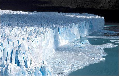 Buzullar Hızla Eriyor 9