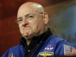 Dünyamıza bir de Astronot gözünden bakın