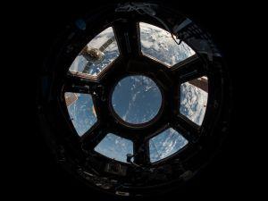 NASA'nın Uzayda Yakaldığı Muhteşem Fotoğraflar