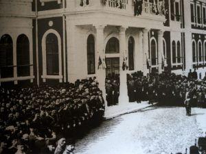 Sultan Abdülhamid'in fotoğraf koleksiyonu