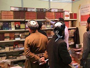 Erbil'den Said Nursi ve Risale-i Nur müjdeleri