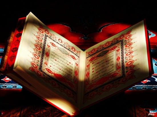 Peygamber Efendimiz'in (asm) bir günü 1