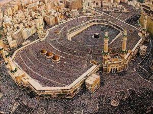 Dünya'nın En Güzel Camii'leri