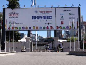Risale-i Nur Arjantin Buenos Aires kitap fuarında