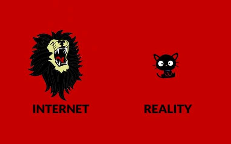 Teknoloji ve İnternet bağımlılığını eleştiren 9 fotoğraf 1