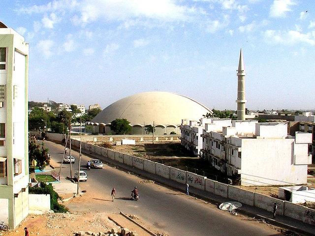 Dünya'nın En Büyük Camileri 1