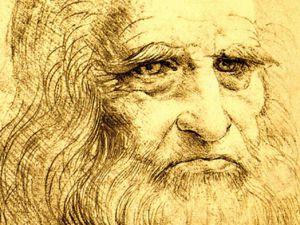 Leonarda da Vinci'nin çağın ötesindeki icatları