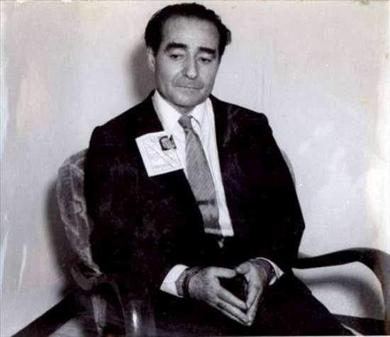 İşte Fotoğraflar ile Adnan Menderes'in son anları... 1