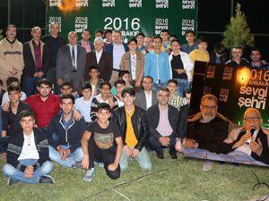 """Doğu ve Güneydoğu Anadolu """"Gençlik Festivali"""""""