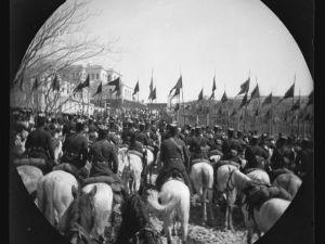 1891 yılından Türkiye Fotoğrafları