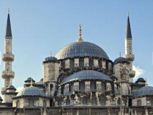Ramazanın huzurunu yaşayabileceğiniz 6 tarihi cami