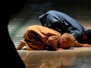 Dinin Direği olan Namaz'ın faydaları