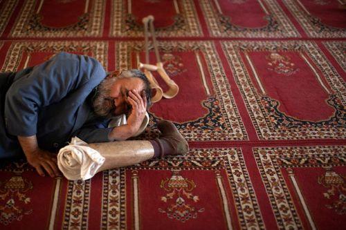 Dünyada Ramazan 11