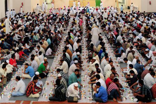 Dünyada Ramazan 16
