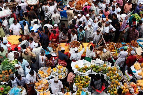 Dünyada Ramazan 2