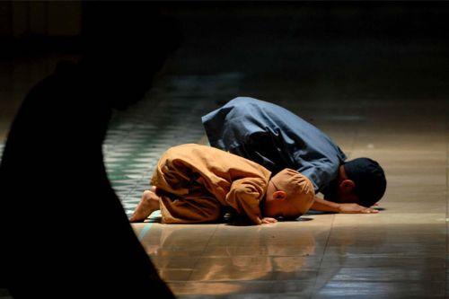 Dünyada Ramazan 22