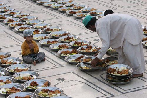 Dünyada Ramazan 23