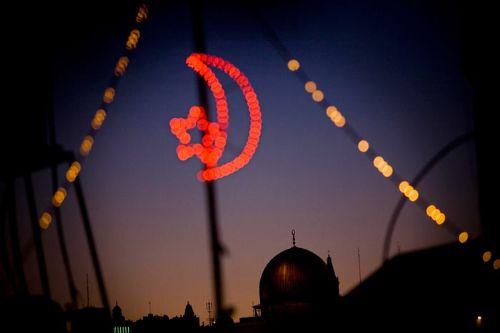 Dünyada Ramazan 25