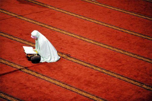 Dünyada Ramazan 30