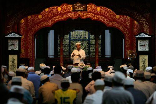 Dünyada Ramazan 33
