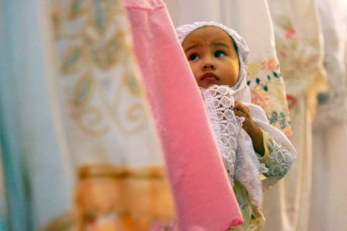 Dünyada Ramazan 35