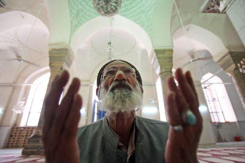 Dünyada Ramazan 36