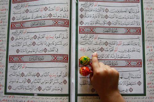 Dünyada Ramazan 5