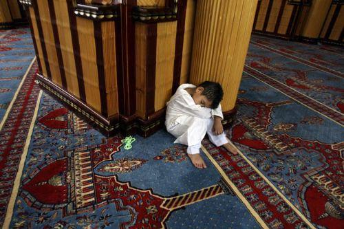 Dünyada Ramazan 6